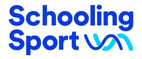 Schooling Sport